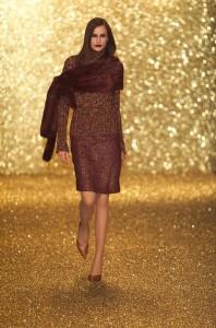 Gai Mattiolo Fashion Show 2015