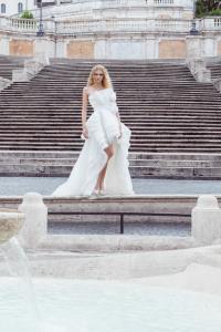 Vestito da Sposa Gai Mattiolo