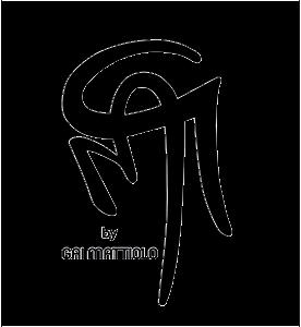 GM by Gai Mattiolo Logo