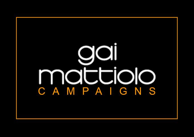 Gai Mattiolo - Campaigns Box