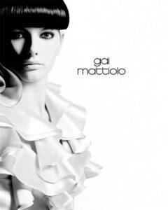 Gai Mattiolo - Couture Campaigns