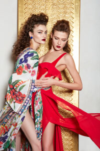 LOVE TO LOVE Gai Mattiolo SS 2020