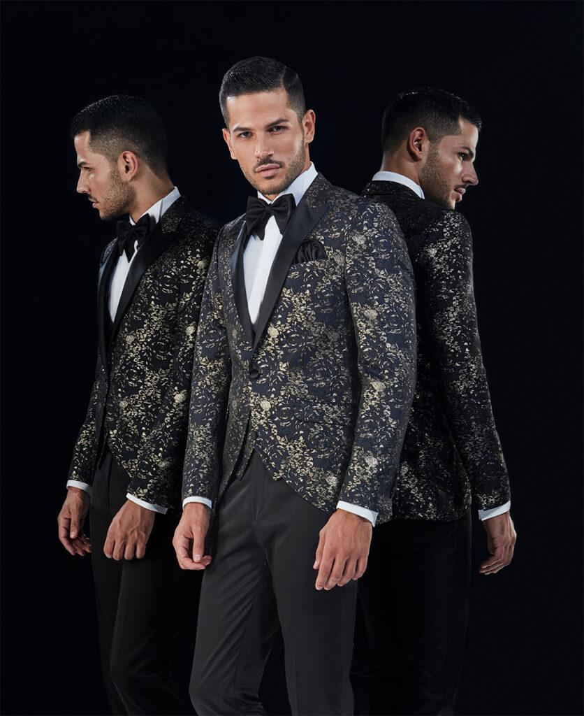 Gai Mattiolo - The Gold Carpet