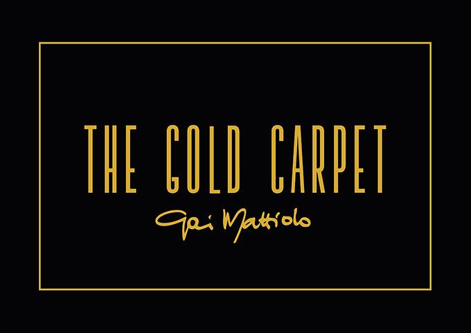 Gai Mattiolo - The Gold Carpet Box