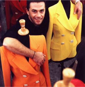 Mr. Gai Mattiolo